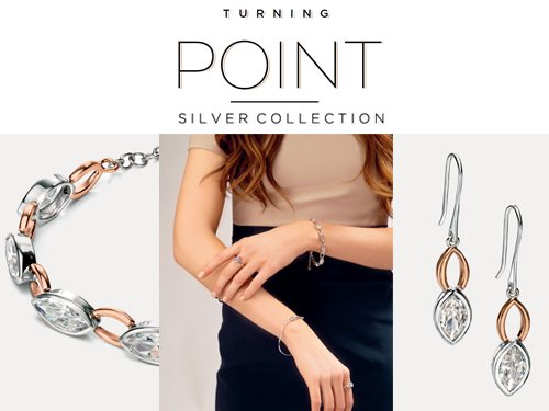 Fiorelli Turning Point Collection