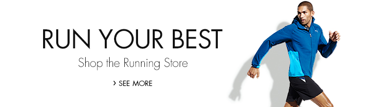 Running Store