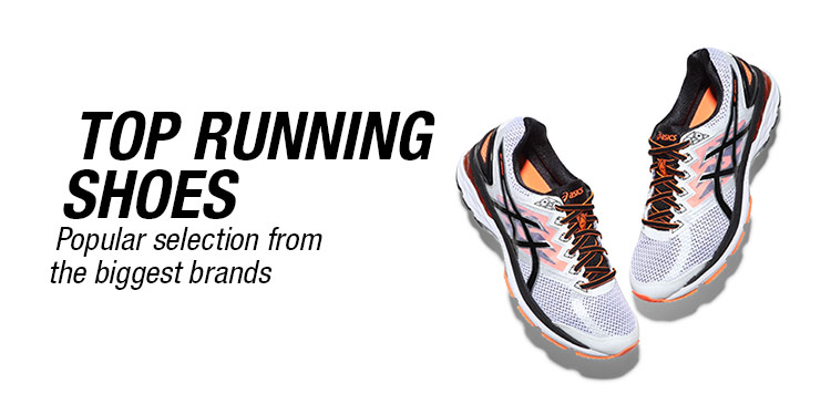 Top Running Shoes