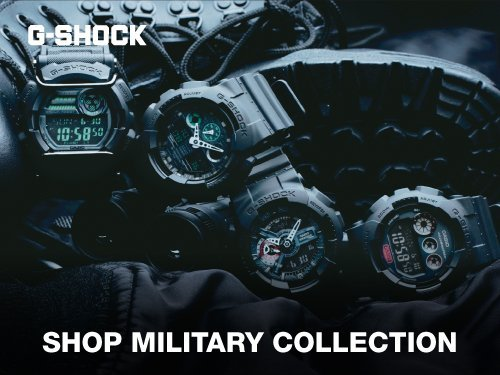 G - Chock - Military Collection