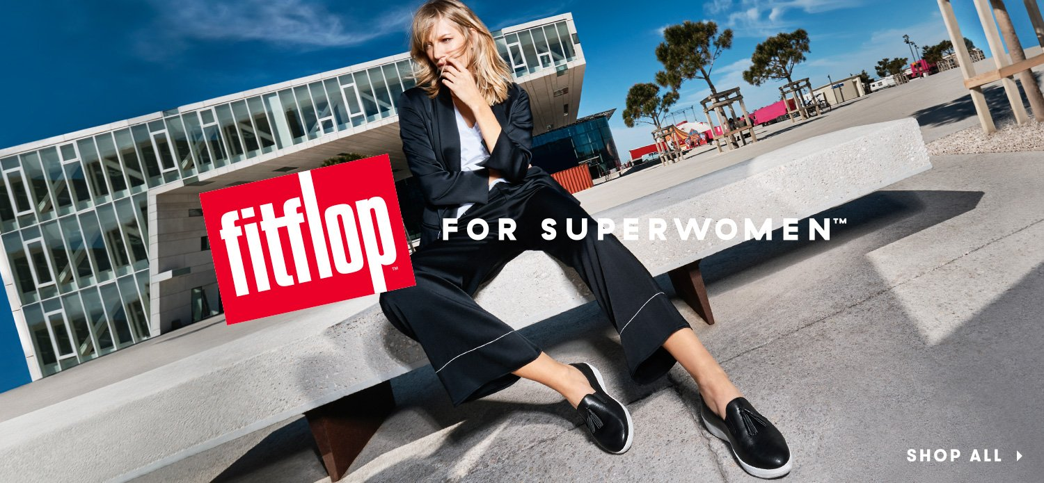 FitFlop SS17 Collection