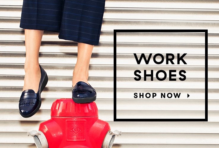 Works Shoes