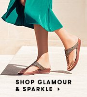 Glamour and Sparkle