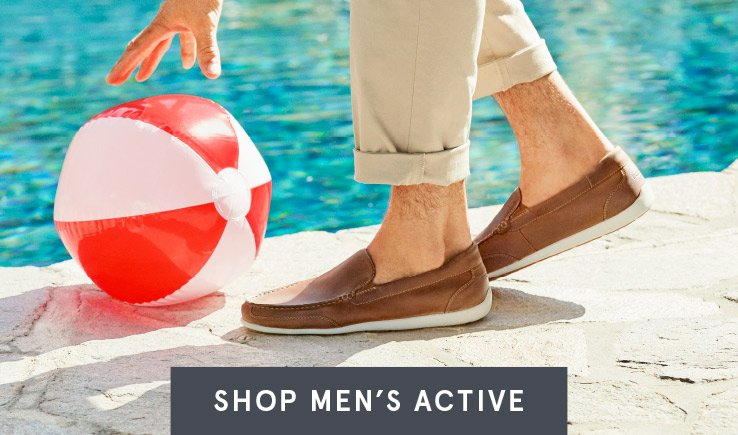 Men' Active