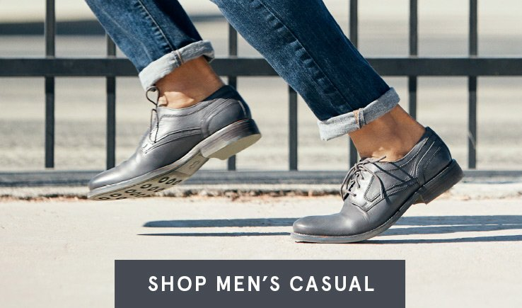 Men's Casual