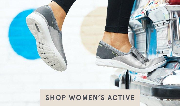 Women's Active