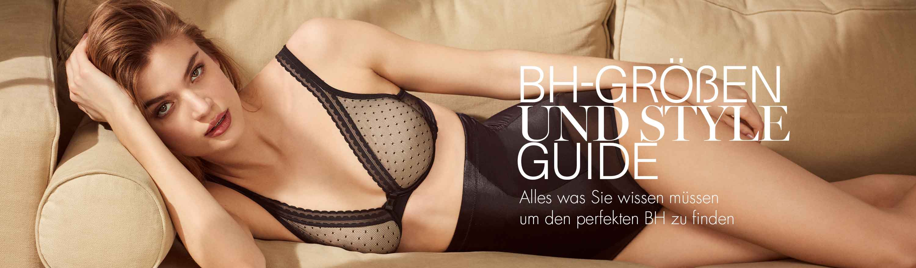 Bra Fit & Style Guide