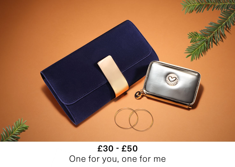 £30 - £50