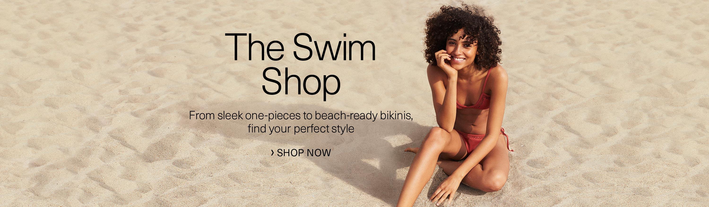 The Swim Shop