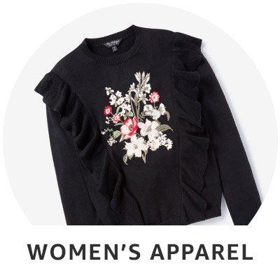 Sale - Women's Apparel