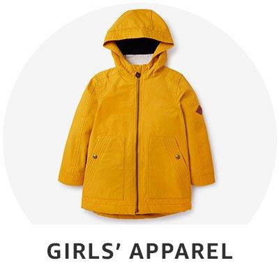 Sale - Girls' Apparel