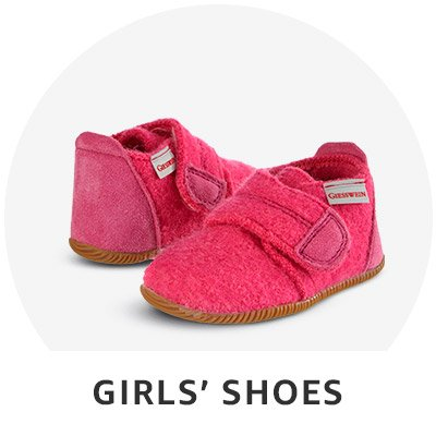 Sale - Girls' Shoes