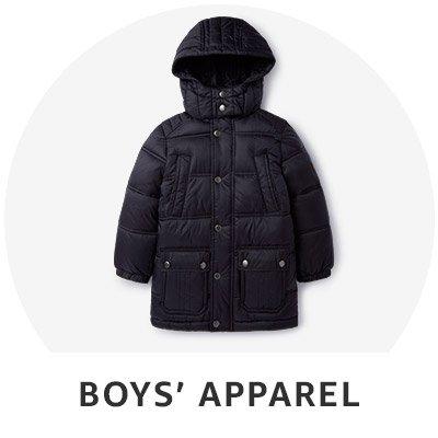 Sale - Boys' Apparel