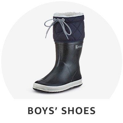 Sale - Boys' Shoes