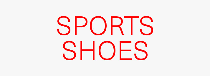 Up to 50% off sports shoes
