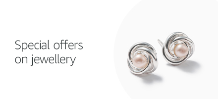Special offers on jewellery