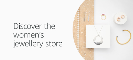 Discover the women's jewellery store