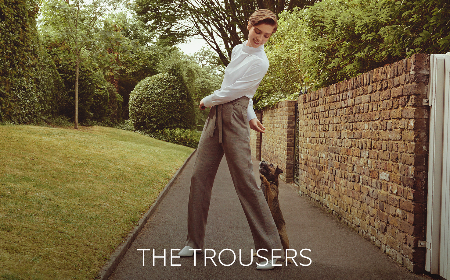 Shop The Trousers