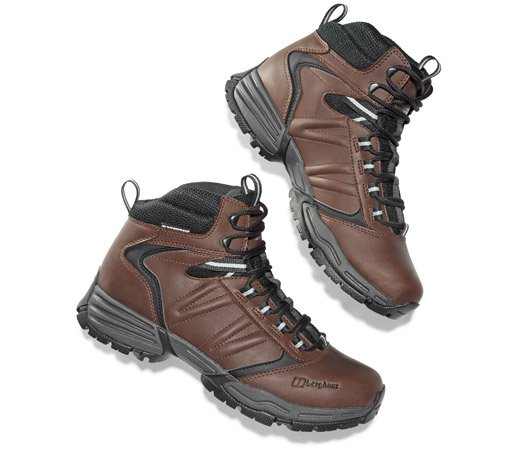 Trekking & Hiking Shoes