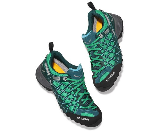 Women's Trekking & Hiking Shoes