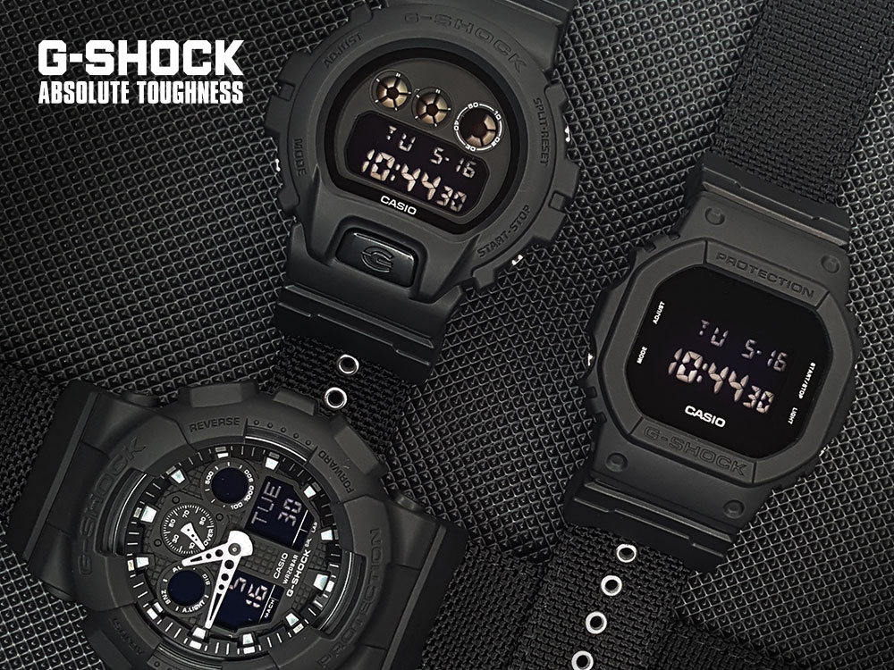 Casio - G-Shock