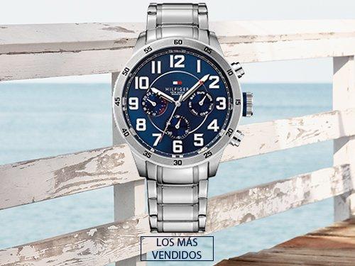 Tommy Hilfiger Relojes Los más vendidos