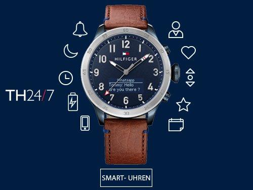 Tommy Hilfiger Smart-Uhren