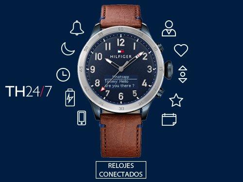 Tommy Hilfiger Relojes Conectados