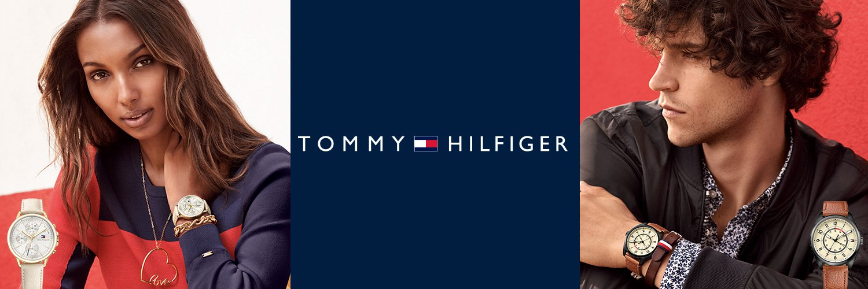 Tommy Hilfiger Uhren