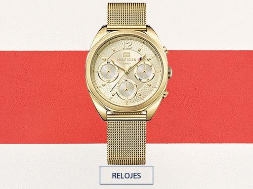 Tommy Hilfiger Relojes