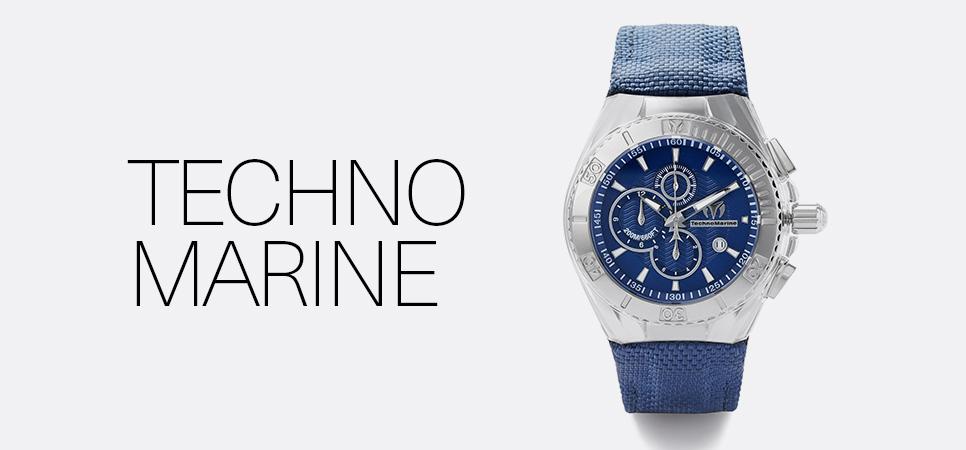 men s watches amazon co uk technomarine