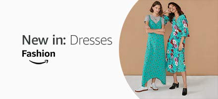 New in : Dresses