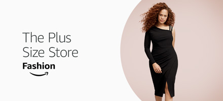 Amazon Fashion: The Plus Size Store