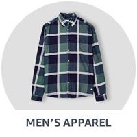 Pre-sale: Men's Clothing