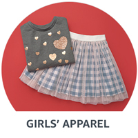 Pre-sale: Girls' Clothing