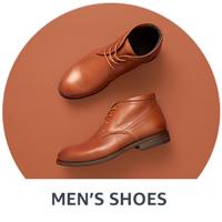 Pre-sale: Men's Shoes