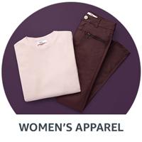 Pre-sale: Women's Clothing'