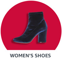 Pre-sale: Women's Shoes