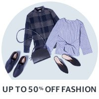 Mid season sale: Up to 50% Off'