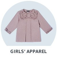 Mid season sale: Girls' Clothing