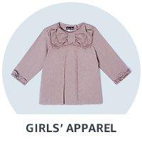 Mid season sale: Girls' Clothing