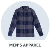 Mid season sale: Men's Clothing