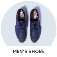 Mid season sale: Men's Shoes