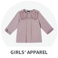 Pre-sale: Girls' Clothing