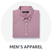 Pre-sale: Men's Clothing