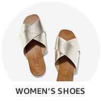 Pre-sale: Women's Shoes