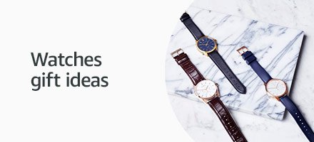 Watches gifts ideas