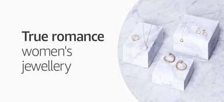 True romance - women's jewellery