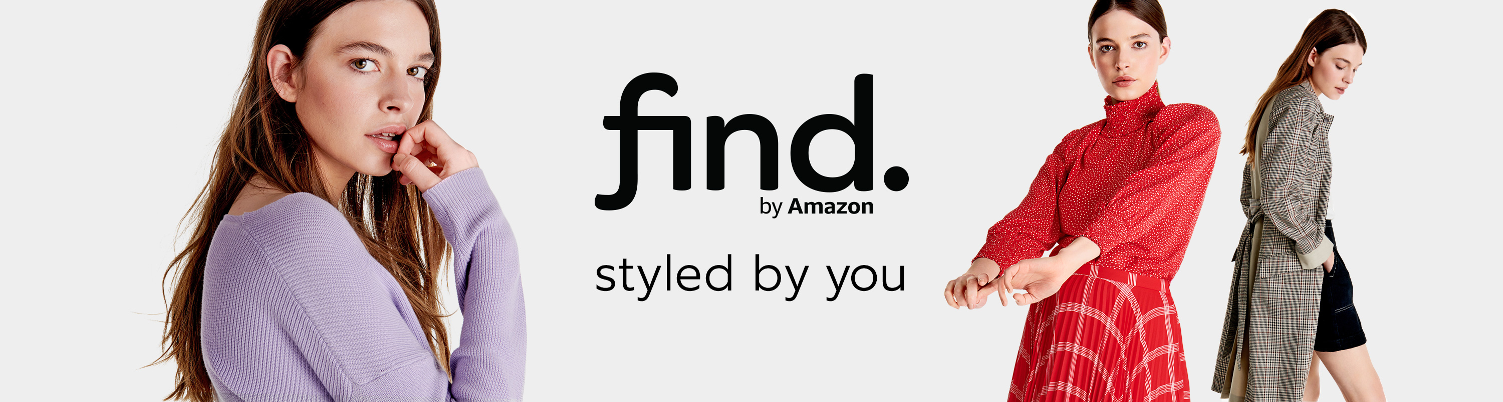 find. Styled by You