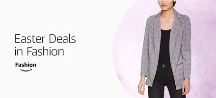 Easter deals on Amazon Fashion